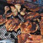 Comment faire cuire le poulet barbecue